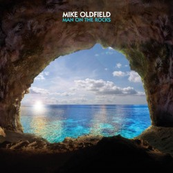 Mike Oldfield / Man On The...