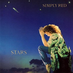 Simply Red / Stars (25th...