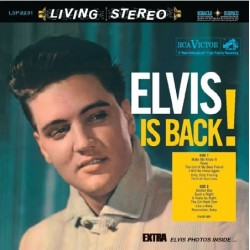 Elvis Presley / Elvis Is...