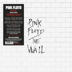 Pink Floyd / The Wall (2LP)