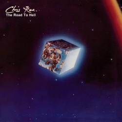 Chris Rea / The Road To...