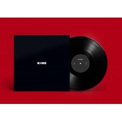 Кино / Черный Альбом (LP)