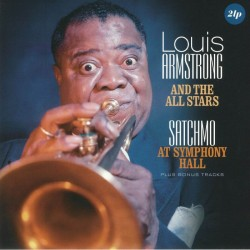 Louis Armstrong And The All...