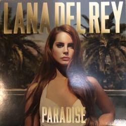 Lana Del Rey / Paradise...