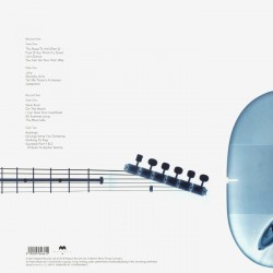 Aerosmith – Nine Lives (2 LP)