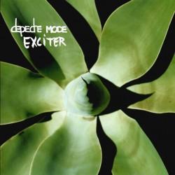 Depeche Mode / Exciter (2 LP)
