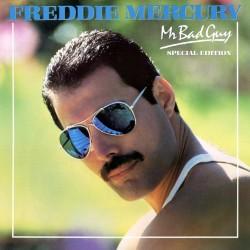 Freddie Mercury / Mr Bad...