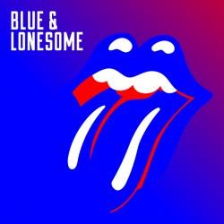 Rolling Stones / Blue &...