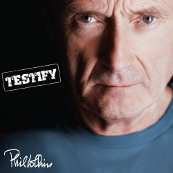 Phil Collins / Testify (2 LP)