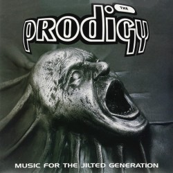 The Prodigy / Music For The...