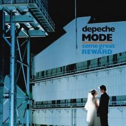 Depeche Mode / Some Great Reward (LP)