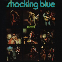 Shocking Blue / 3rd Album (LP)