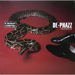 De-Phazz ‎– Godsdog (2 LP)