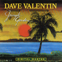 Dave Valentin / Jungle...