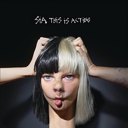 Sia / This Is Acting (2 LP)