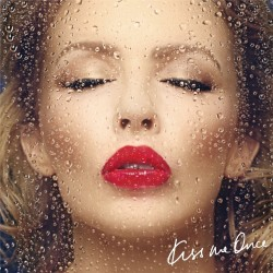 Kylie Minogue / Kiss Me...