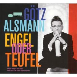 Götz Alsmann – Engel Oder...