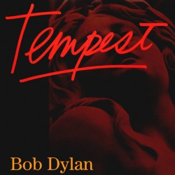 Bob Dylan / Tempest (2 LP+CD)
